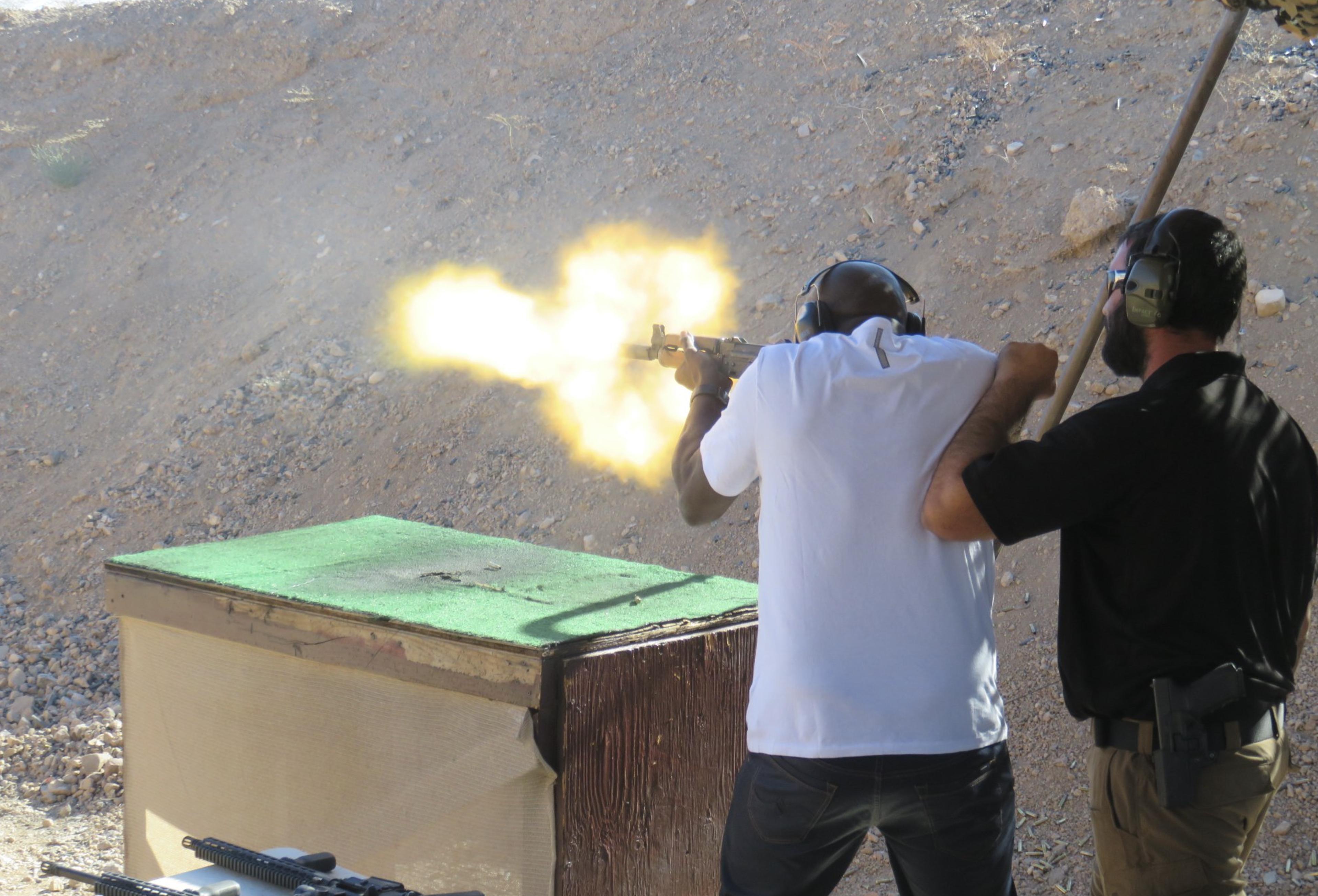 AK-47 Krink Full Auto