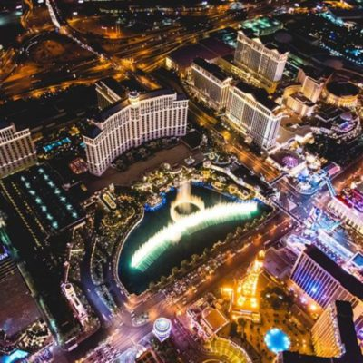 Doors Off Las Vegas Helicopter Tour