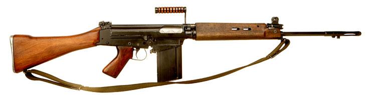 L1A1 - British