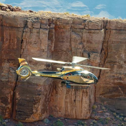 Grand Canyon Helicopter Tour Las Vegas