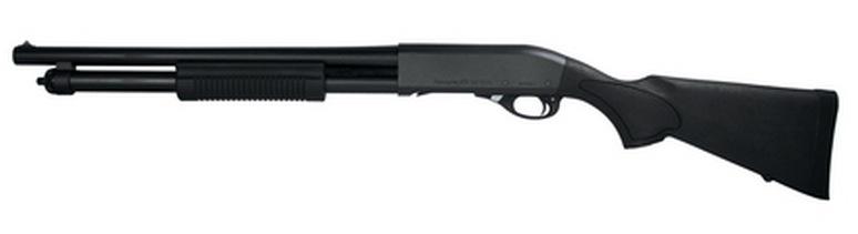 Remingtons 870