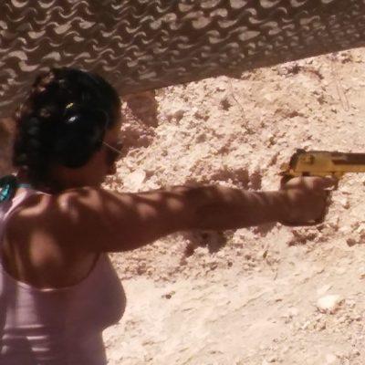 Desert Eagle .50 Cal