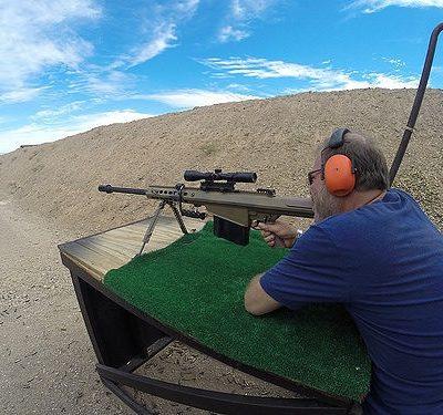 Shoot Machine Guns