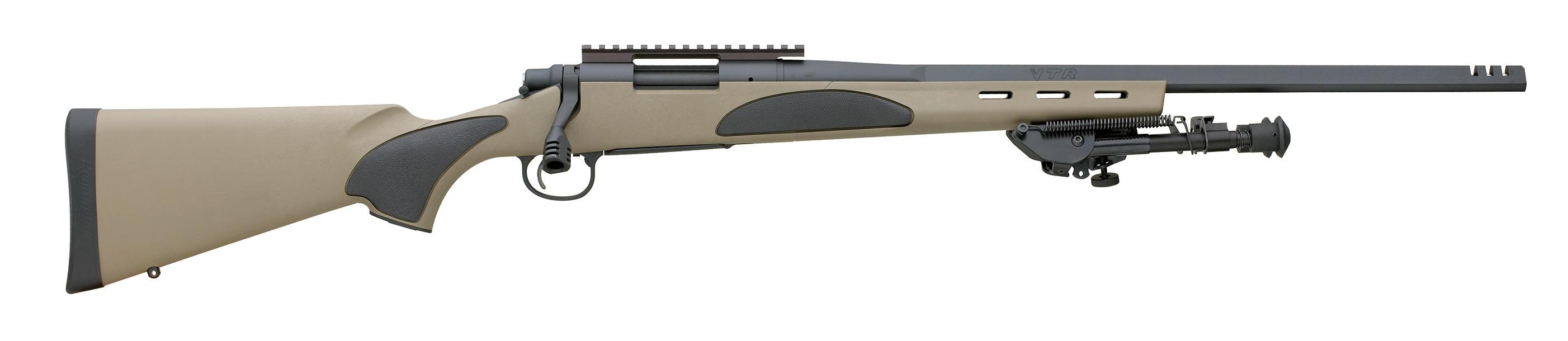 Remington 500
